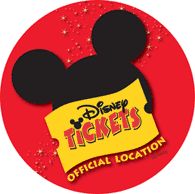 Purchase your Theme Park Tickets here - including Disney, Universal, Dinner Shows and more . . . (if calling, use code: 54)
